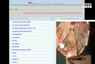 Pedopornografia: polizia scopre 'mercato' su deep web