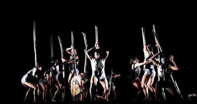 La cultura aborigena a passi di danza all'Opera di Sidney