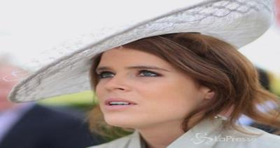 Eugenie di York al 'Goodwood Festival': sfilata glamour e ...
