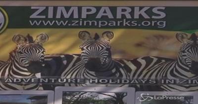 Zimbabwe, ministra Ambiente vuole l'estradizione per ...