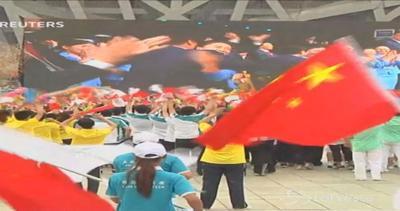 Olimpiadi Invernali, edizione 2022 assegnata a Pechino