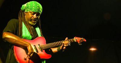 I ritmi funk, blues e reggae di Leburn Maddox al Trasimeno ...
