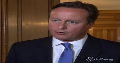 Immigrazione, Cameron: Crisi Calais proseguirà per tutta ...