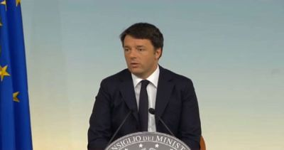 Fiumicino, Renzi: individueremo responsabilità e colpevoli