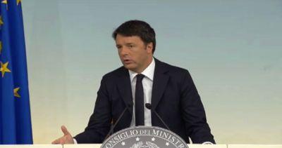 Caso Azzollini, Renzi: Parlamento non è passacarte della Procura