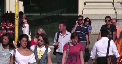 Disoccupazione Italia sale a 12,7%, quinta peggiore di ...