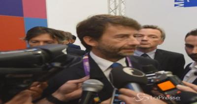 Franceschini a Expo: Faremo ascoltare Barbiere di Siviglia a 80 ministri della cultura