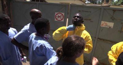 """Ebola, test """"promettenti"""" del vaccino: dà coperture del ..."""