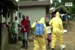 Oms, presto vaccino Ebola efficace al 100%