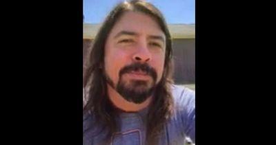 I Foo Fighters rispondono dopo il video di Cesena: arriviamo