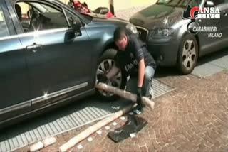 Droga: sequestrati oltre 36 chili di eroina, tre arresti
