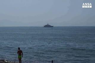 Cnr, mare bollente con punte di 31 gradi
