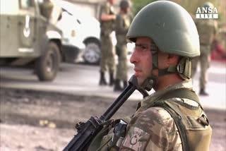 Nuovi raid turchi contro Pkk, 260 morti in 7 giorni