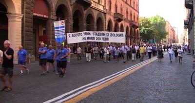 A Bologna la commemorazione per i 35 anni della strage