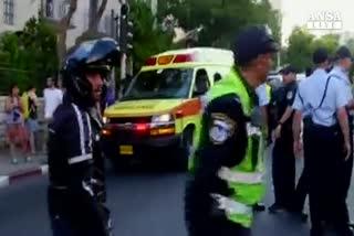 Morta ragazza pugnalata al Gay Pride a Gerusalemme