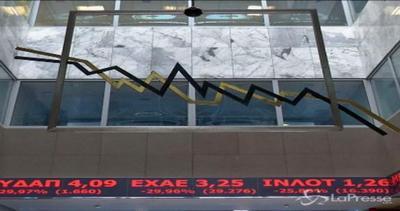 Grecia, Borsa di Atene riapre oggi dopo 5 settimane di ...