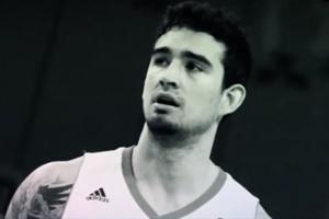 Basket, è una Dinamo da Eurolega: dal Maccabi arriva l'ala Joe Alexander
