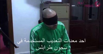 Libia, figlio di Gheddafi torturato per aver visto partita ...