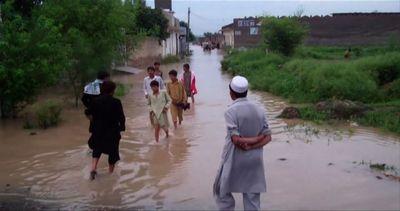 Maltempo in Pakistan, centinaia di morti per le inondazioni