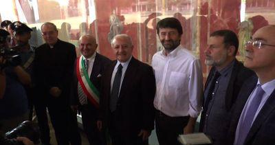 Franceschini a Pompei: giornata importante, è cambiato il ...