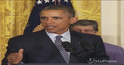 Il Clean power plan di Obama: Emissioni -32% entro 2030. ...