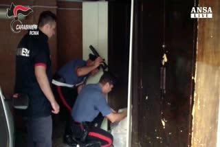 Cocaina tra Roma e la Ciociaria, 4 arresti