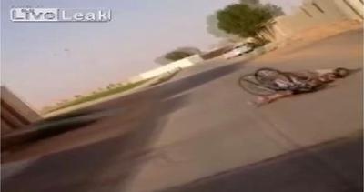Andare in bici: lo stai facendo nel modo sbagliato