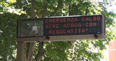 Meteo: ora tocca ad Acheronte infiammare l'Italia fino a 38 ...