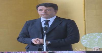 Renzi incontra sindaco Kyoto: Importante il gemellaggio con ...