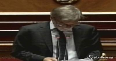 Fiumicino, Delrio: Paghiamo 20 anni di mancata ...