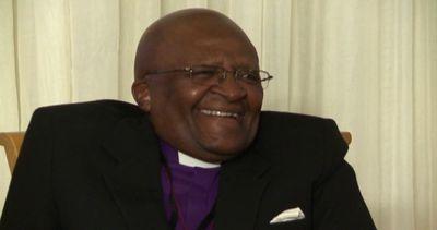 Sudafrica, dimesso dall'ospedale l'arcivescovo Desmond Tutu