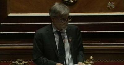 Fiumicino, Delrio: Adr impegnata ad accelerare investimenti