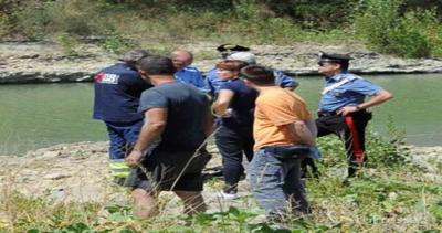 Tre sorelle cadono nel fiume Secchia: una ritrovata morta