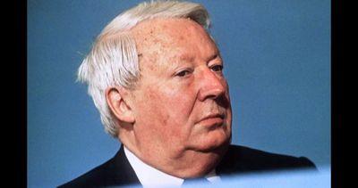 Ex premier britannico Heath accusato di stupro, scoppia ...