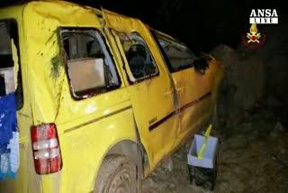 Frana in Cadore, tre vittime accertate
