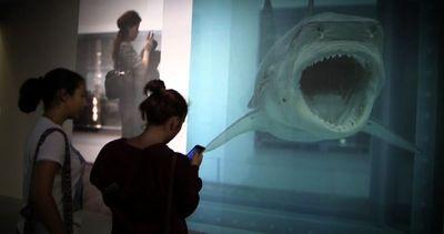 """Le """"sorprese dell'arte contemporanea"""" al Meeting di Rimini"""