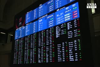 Massiccio intervento sostegno banca centrale cinese