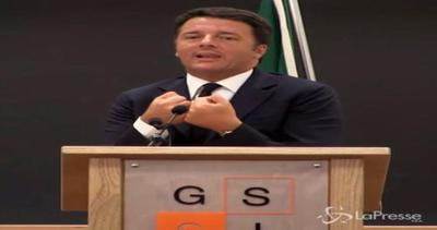 Renzi: A L