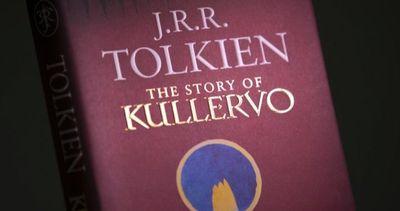 "Esce ""The Story of Kullervo"", racconto inedito di J.R.R. ..."