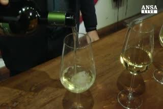Sommelier cinesi imparano segreti vino italiano