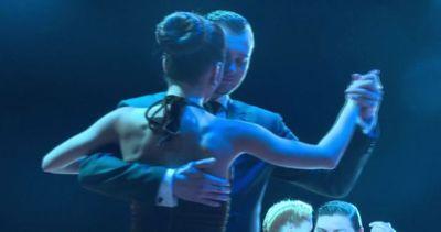 Sensualità ai mondiali di tango a Buenos Aires: vince ...