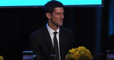 Il campione di tennis Novak Djokovic nominato ambasciatore ...