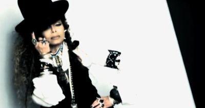 Janet Jackson anticipa il nuovo album, il backstage per la ...