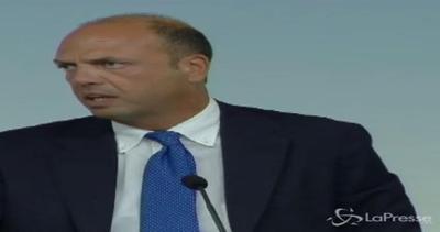 Mafia Capitale, Alfano: Gabrielli incaricato risanamento ...