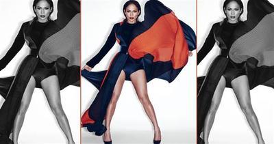 Jennifer Lopez: per me il vero lusso è...