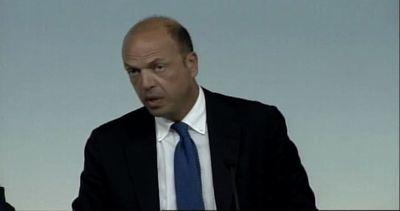 Alfano: Gabrielli e Marino lavoreranno insieme in 8 settori