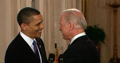 Usa 2016, la tempesta del dubbio del vicepresidente Joe ...