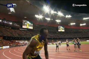 Bolt mostruoso anche nei 200 metri: oro a Pechino. Gatlin ...