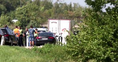 In Austria oltre 50 migranti morti soffocati in un camion