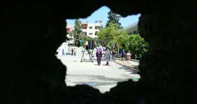 Appello di 35 ong e 450.000 persone per fine blocco di Gaza